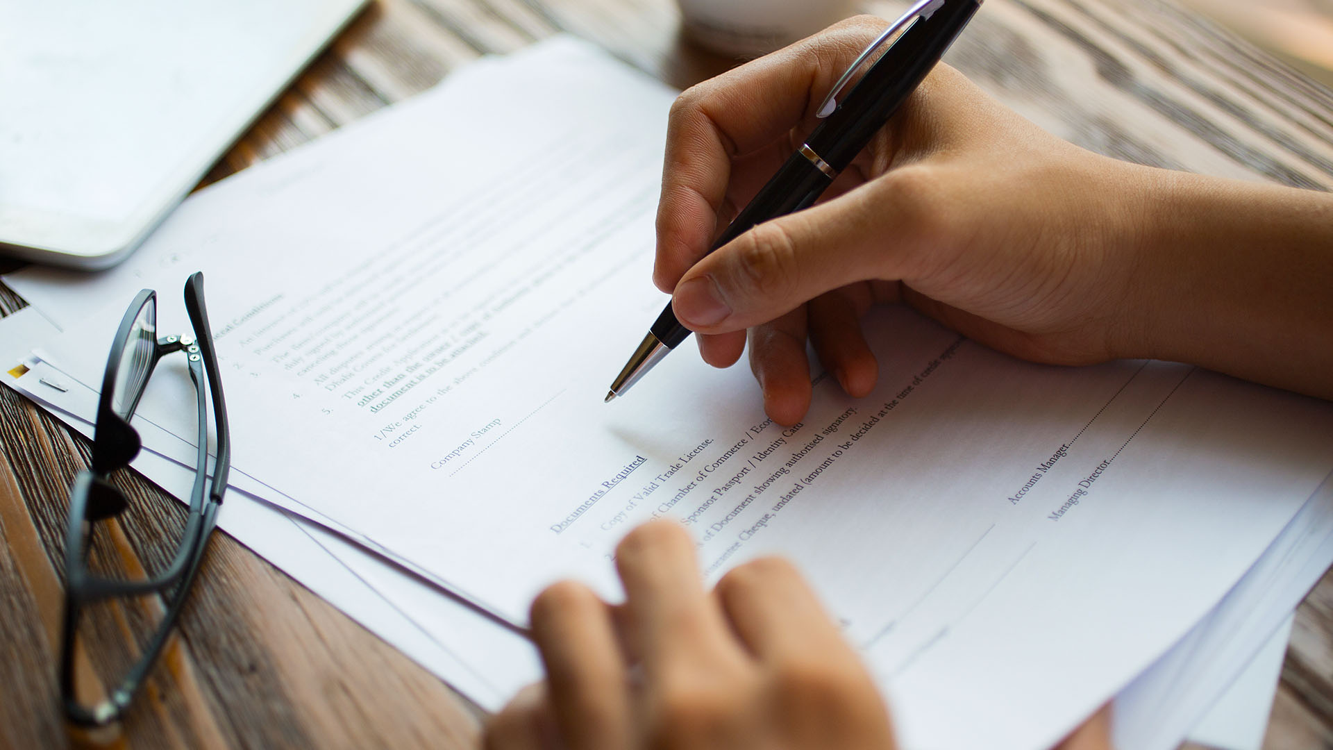 Checking Your Event Contracts
